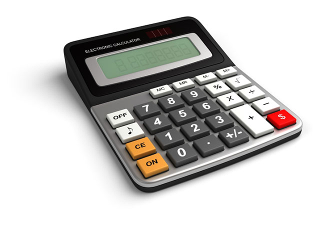 Calculator Category