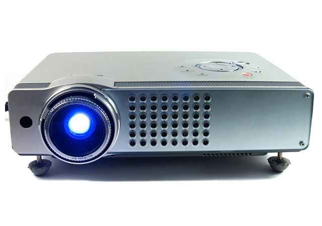 Projector Category