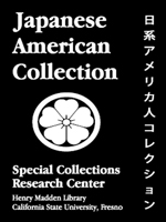 Japanese American Collection
