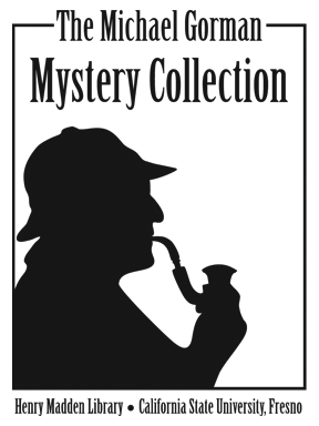 Michael Gorman Mystery Collection Bookplate