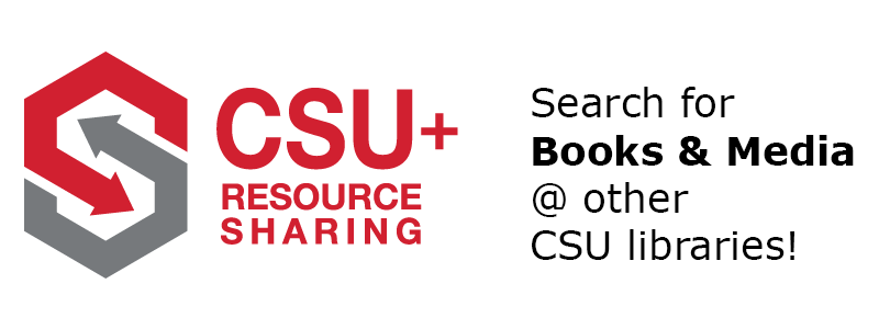 CSU+ Resource Sharing