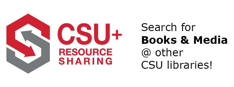 CSU+ Resource Sharing