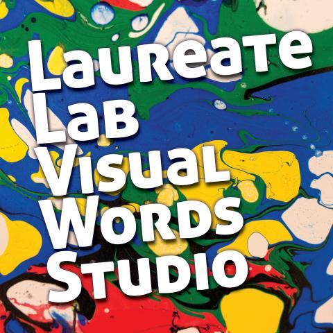 Laureate Lab Visual Words Studio
