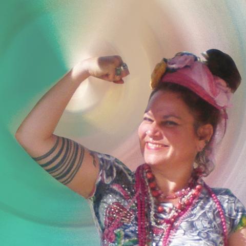 Maya Christina Gonzalez