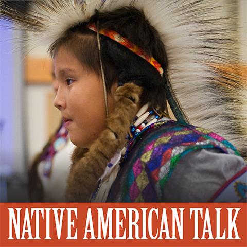 Native American Talk